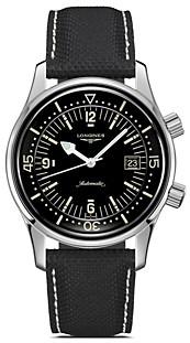 Longines Legend Diver Watch, 42mm