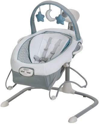 Graco Duet Sway LX Swing with Portable Bouncer