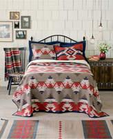 Pendleton Mountain Majesty Robe Twin Blanket Bedding