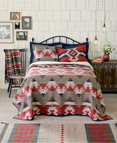 Pendleton Mountain Majesty Robe Twin Blanket