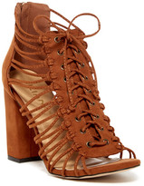 Liliana Glady Strappy Sandal