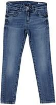 Jijil Denim pants - Item 42599337