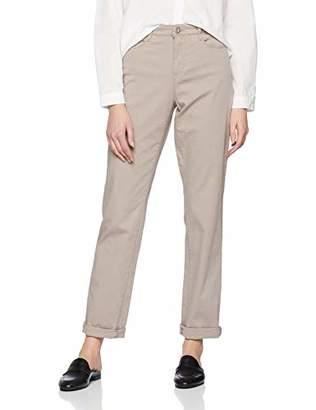 Brax Women's Carola Simply Brilliant Five Pocket Jeans Klassisch Straight (Used Light Blue 26)