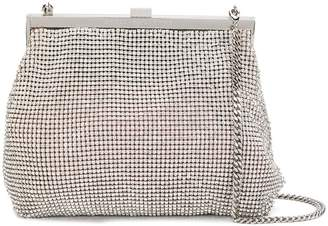 Stella McCartney crystal shoulder bag