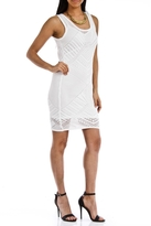 Dex Crochet Knit Dress