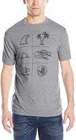 Body Glove Men's Summer Daze T-Shirt