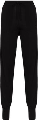 Ernest Leoty Spun Track Pants
