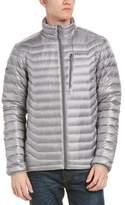 Marmot Quaser Jacket.
