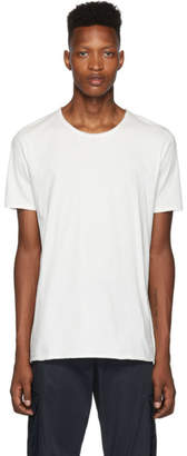 HUGO White Depusi T-Shirt