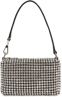 Alexander Wang Wangloc Mini Crystal Bag