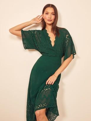 Reformation Libbie Dress