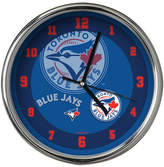Memory Company Toronto Blue Jays Chrome Clock Ii