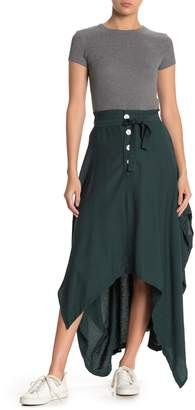 Tov Buttoned Skirt or Blouse