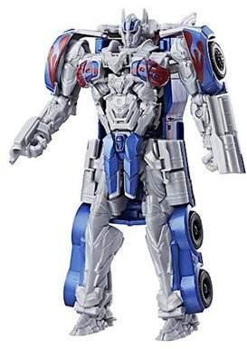 Transformers Tra Mv5 3 Step Turbo Changer - Jupiter