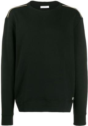 Versace Classic Long-Sleeve Sweatshirt