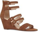 Nine West Willison Wedge Sandals Women's Shoes
