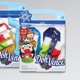 Play-Doh DohVinci Gift Tag Refill Kit