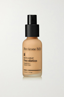 N.V. Perricone No Makeup Foundation Broad Spectrum Spf20 - Beige, 30ml