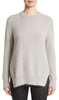 Yigal Azrouel Women's Angora Blend Sweater