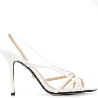 ALEVÌ Milano Tiffany 90mm sandals