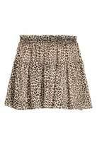 H&M CrÃaped Skirt