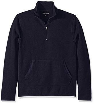 J.Crew Mercantile Men's Fleece Half-Zip Pullover