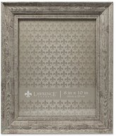 "Lawrence Frames Barnwood Picture Frame, 8 x 10"", Brown"