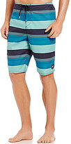 O'Neill Santa Cruz Stripe Quick Dry Board Shorts