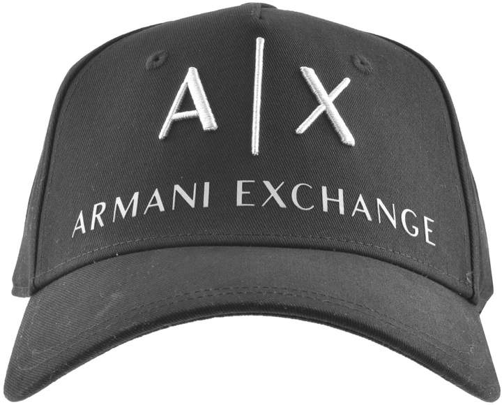 052743f7fb9d9 Armani Exchange Hats For Men - ShopStyle UK
