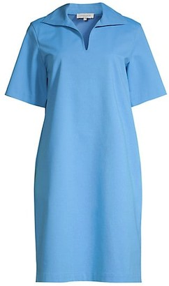 Lafayette 148 New York Andie Polo Dress