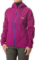 Rab Spark Pertex Shield+® Jacket - Waterproof (For Women)