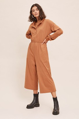 Beaumont Organic Cotton Jumpsuit
