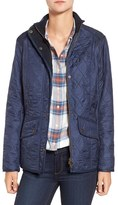 Barbour Women's 'Cavalry' Quilted Jacket