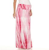 Asstd National Brand Maternity Maxi Skirt