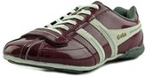 Gola Kit Men Synthetic Burgundy Fashion Sneakers.