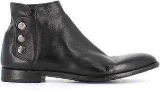 Alberto Fasciani Ankle Boots pascal