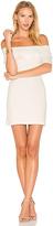 De Lacy Addison Dress in White. - size L (also in M,S,XS)