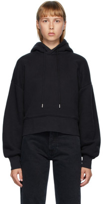 Won Hundred Black Lilou Hoodie