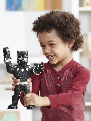 Marvel Super Hero Adventures Mega Mighties Black Panther