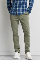 American Eagle Outfitters AE Extreme Flex Skinny Chino