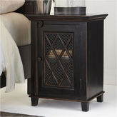 Signature Design by Ashley Charlowe Decorative Nightstand