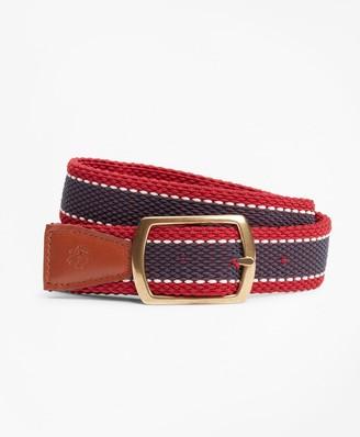 Brooks Brothers Boys Casual Belt