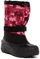 Columbia Youth Powderbug Plus II Waterproof Boot (Little Kid)