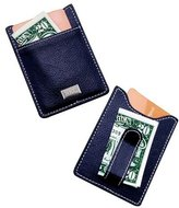 Set of 3 Money Clip Wallets
