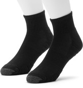 Gold Toe Goldtoe Men's GOLDTOE Soleution Golf Quarter Socks