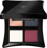 Illamasqua Extinct demise eyeshadow palette