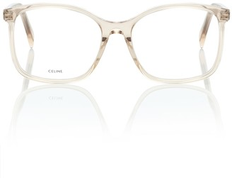 Celine Acetate glasses