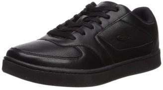 Lugz Men's Spry Sneaker Black 9 D US