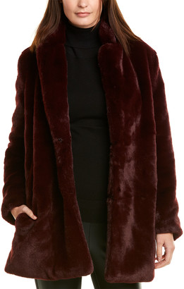 Astr The Label Cleo Coat
