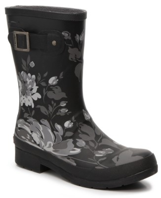 Chooka Eastlake Tillie Mid Rain Boot